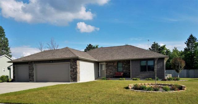 2188 Ferguson Dr., Bay City, MI 48706 (MLS #31355751) :: Bricks Real Estate Experts