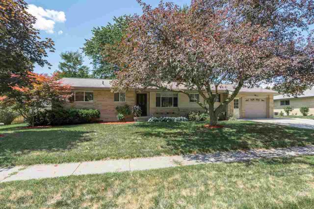 135 Whittemore, Auburn, MI 48611 (MLS #31355755) :: Bricks Real Estate Experts