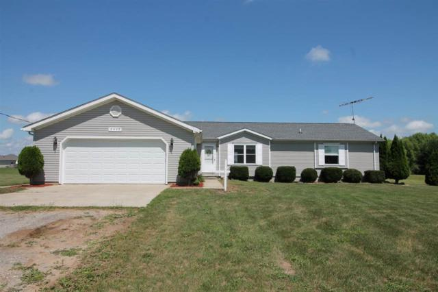 2462 Wheeler Rd, Auburn, MI 48611 (MLS #31355996) :: Bricks Real Estate Experts