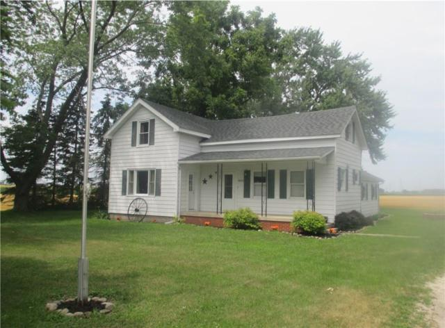 4805 E Freeland Rd, Freeland, MI 48623 (MLS #31356128) :: Bricks Real Estate Experts