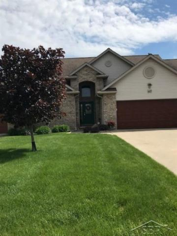 8452 Midland, Freeland, MI 48623 (MLS #31356199) :: Bricks Real Estate Experts