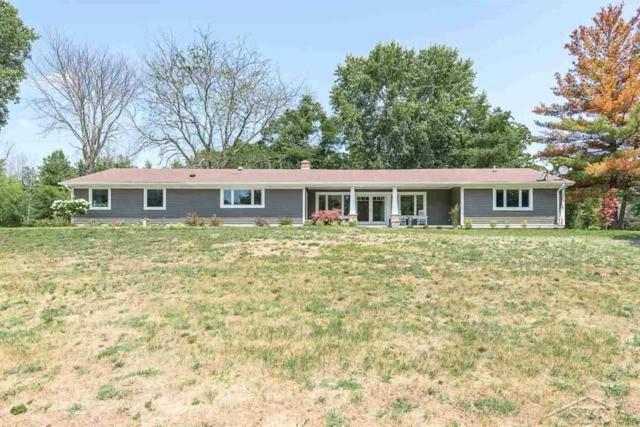 9325 Midland, Freeland, MI 48623 (MLS #31356203) :: Bricks Real Estate Experts