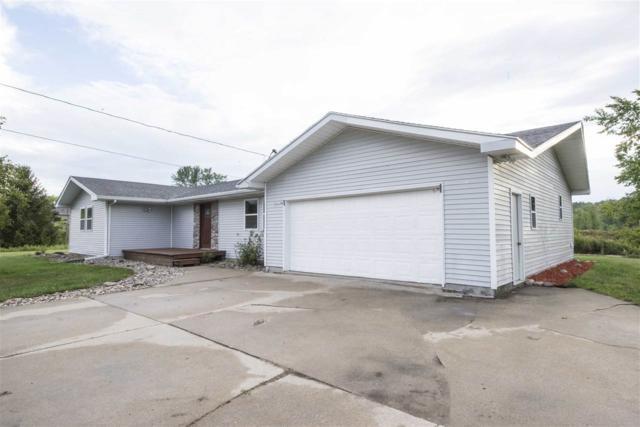 3411 N Eastman Rd, Midland, MI 48642 (MLS #31356278) :: Bricks Real Estate Experts