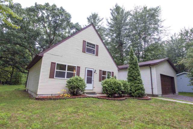 761 W Maplecrest Dr, Sanford, MI 48657 (MLS #31356309) :: Bricks Real Estate Experts