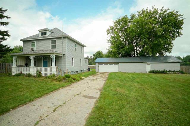 2480 W North Union, Auburn, MI 48611 (MLS #31356543) :: Bricks Real Estate Experts