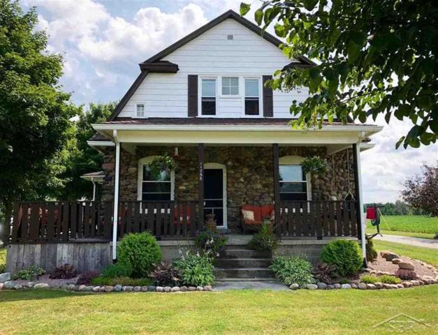 11755 W Tittabawassee Road, Freeland, MI 48623 (MLS #31356577) :: Bricks Real Estate Experts