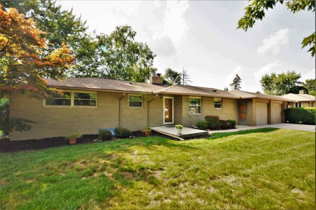 4730 Morningside Dr., Bay City, MI 48706 (MLS #31356700) :: Bricks Real Estate Experts