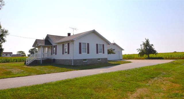 1923 Townline, Auburn, MI 48611 (MLS #31356973) :: Bricks Real Estate Experts