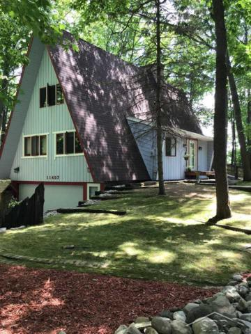 11457 Geddes, Freeland, MI 48623 (MLS #31357049) :: Bricks Real Estate Experts