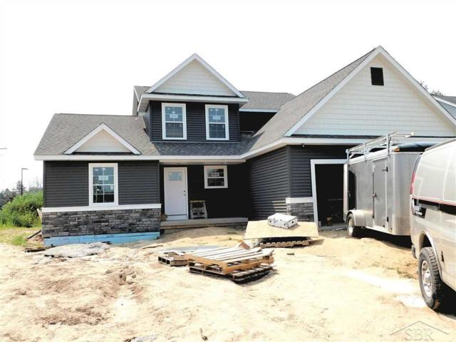 2011 Prairie Point, Bay City, MI 48611 (MLS #31357121) :: Bricks Real Estate Experts