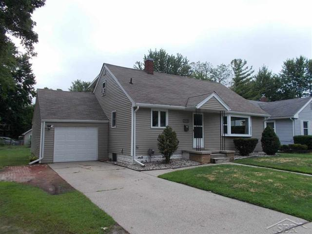 2310 Cleveland, Midland, MI 48640 (MLS #31357252) :: Bricks Real Estate Experts