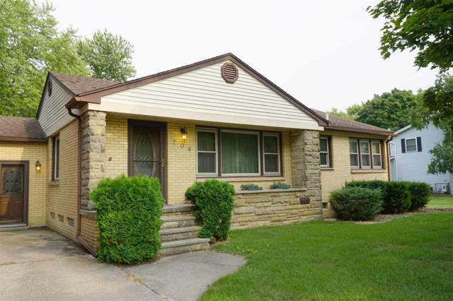 704 Handy Drive, Bay City, MI 48706 (MLS #31357271) :: Bricks Real Estate Experts