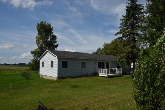 1442 S 11 Mile, Auburn, MI 48611 (MLS #31358896) :: Bricks Real Estate Experts