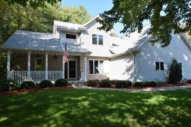 3757 E Acorn Lane, Midland, MI 48642 (MLS #31360006) :: Bricks Real Estate Experts