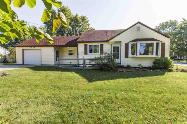 319 Renshar Dr, Auburn, MI 48611 (MLS #31360135) :: Bricks Real Estate Experts