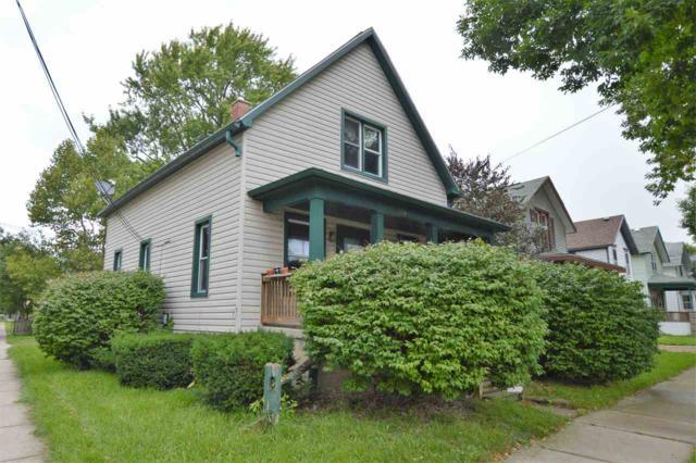 1101 11th St., Bay City, MI 48708 (MLS #31360381) :: Bricks Real Estate Experts