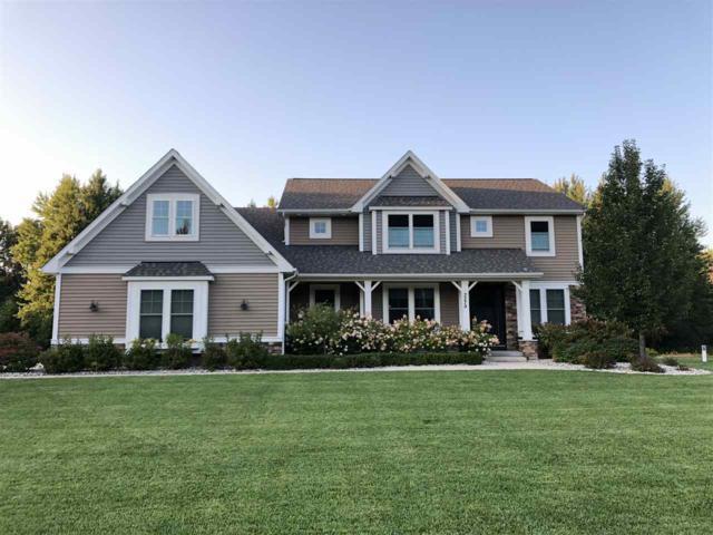 3279 E Greystone, Midland, MI 48642 (MLS #31360481) :: Bricks Real Estate Experts