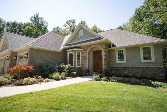 2808 E Iron Woods Pass, Midland, MI 48642 (MLS #31360985) :: Bricks Real Estate Experts