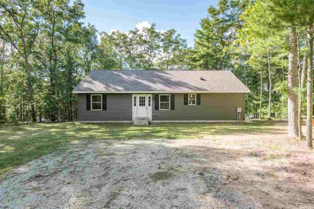 4936 E Shingle Mill Way, Manistee, MI 49660 (MLS #31361625) :: Bricks Real Estate Experts