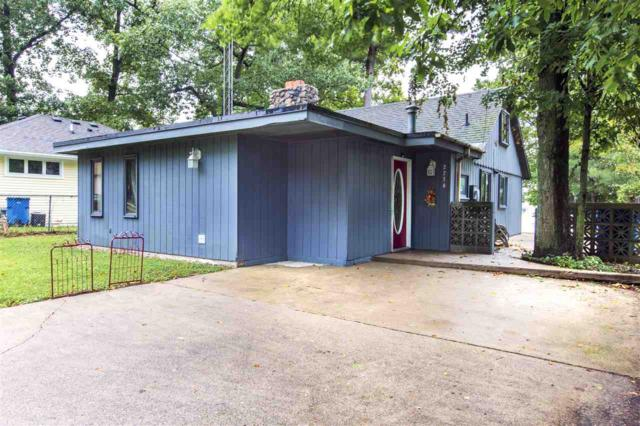 2736 N Peterson, Sanford, MI 48657 (MLS #31361666) :: Bricks Real Estate Experts