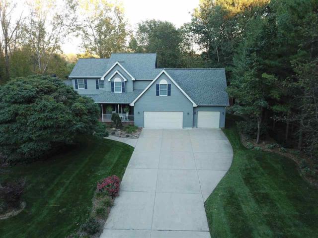 3188 Conestoga, Midland, MI 48642 (MLS #31362387) :: Bricks Real Estate Experts