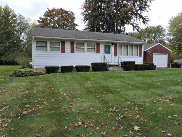 4866 Raymond Rd, Midland, MI 48642 (MLS #31362714) :: Bricks Real Estate Experts