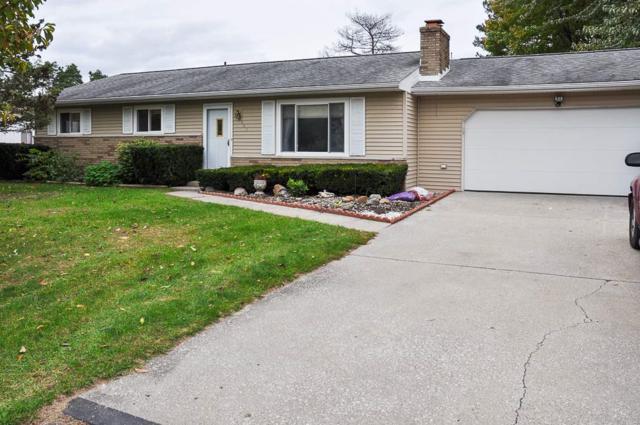 841 Jody Dr., Saginaw, MI 48609 (MLS #31362783) :: Bricks Real Estate Experts