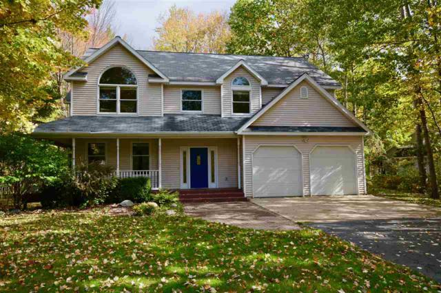 3667 E Acorn, Midland, MI 48642 (MLS #31362833) :: Bricks Real Estate Experts