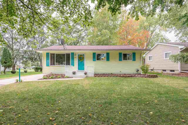 1501 Iowa, Midland, MI 48642 (MLS #31362900) :: Bricks Real Estate Experts