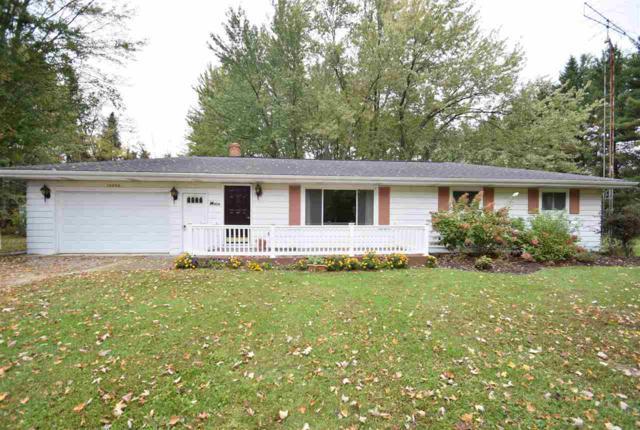 10860 Baldwin, Chesaning, MI 48616 (MLS #31362947) :: Bricks Real Estate Experts