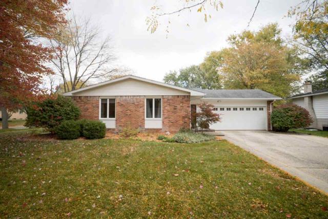 5208 Van Buren St, Midland, MI 48642 (MLS #31363016) :: Bricks Real Estate Experts