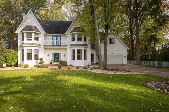 38 Slatestone Dr., Saginaw, MI 48603 (MLS #31363090) :: Bricks Real Estate Experts