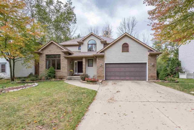 4413 Trailwood Circle South, Midland, MI 48642 (MLS #31363129) :: Bricks Real Estate Experts