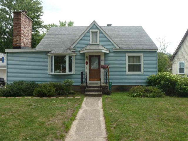 2110 Tennessee, Midland, MI 48642 (MLS #31363146) :: Bricks Real Estate Experts