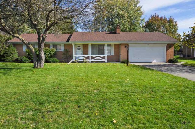 2756 E Dexter Dr., Saginaw, MI 48603 (MLS #31363153) :: Bricks Real Estate Experts