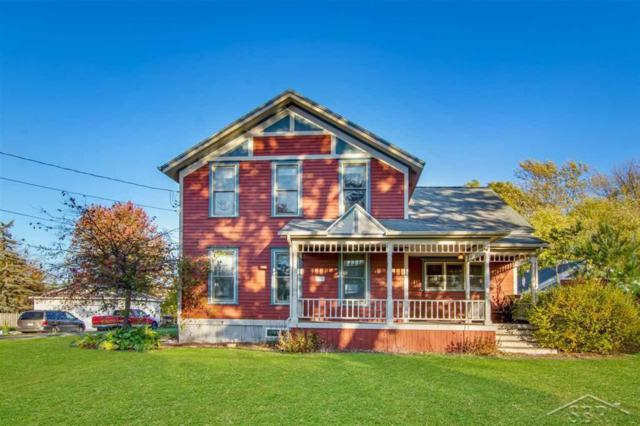 232 N Hemlock, Hemlock, MI 48626 (MLS #31363158) :: Bricks Real Estate Experts