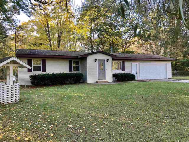 1900 S Meridian Road, Midland, MI 48640 (MLS #31363357) :: Bricks Real Estate Experts