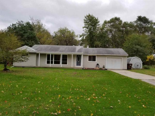 1920 E Chippewa River, Midland, MI 48640 (MLS #31363644) :: Bricks Real Estate Experts