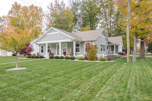 12301 Northway Parkway, Freeland, MI 48623 (MLS #31364062) :: Bricks Real Estate Experts