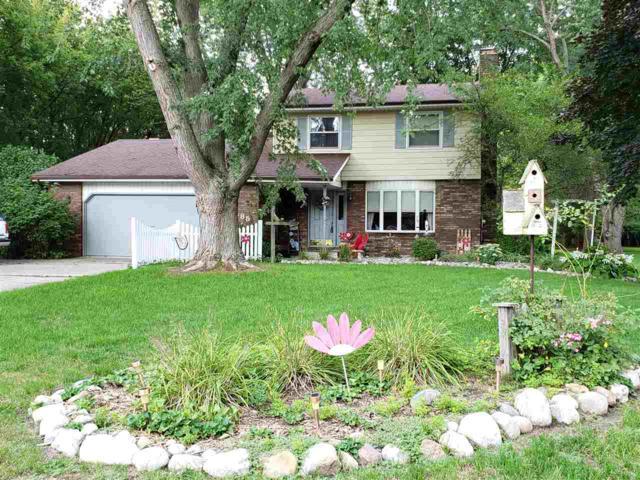 4885 W Bis, Midland, MI 48642 (MLS #31364951) :: Bricks Real Estate Experts