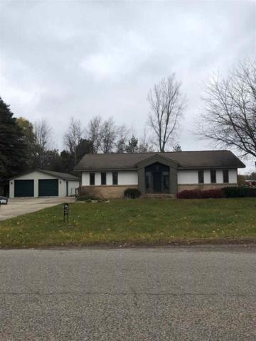 102 Fifth St, Gladwin, MI 48624 (MLS #31365201) :: Bricks Real Estate Experts