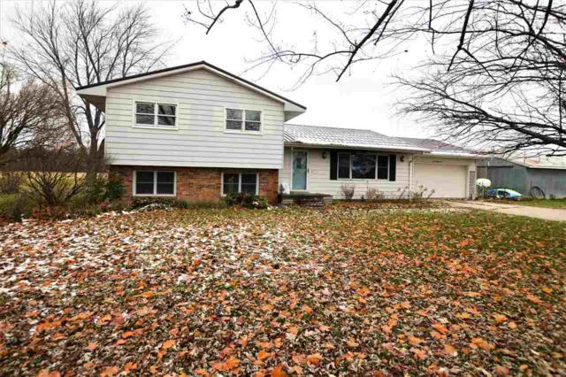 481 E Freeland Rd., Merrill, MI 48637 (MLS #31365234) :: Bricks Real Estate Experts