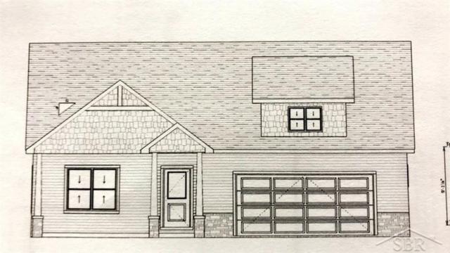 8553 Cottonwood, Freeland, MI 48623 (MLS #31365408) :: Bricks Real Estate Experts