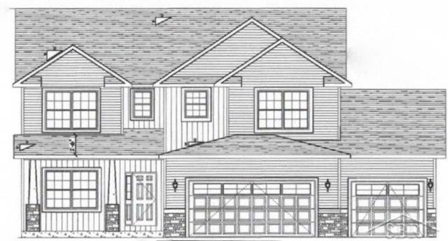 11695 Eagle Forest, Freeland, MI 48623 (MLS #31366218) :: Bricks Real Estate Experts
