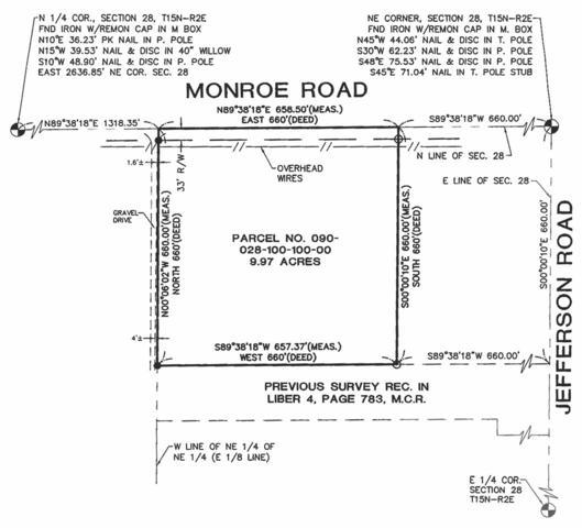 E Monroe, Midland, MI 48642 (MLS #31366332) :: Bricks Real Estate Experts