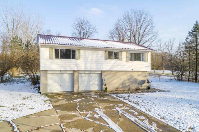 70 N Five Mile Rd, Midland, MI 48640 (MLS #31366525) :: Bricks Real Estate Experts