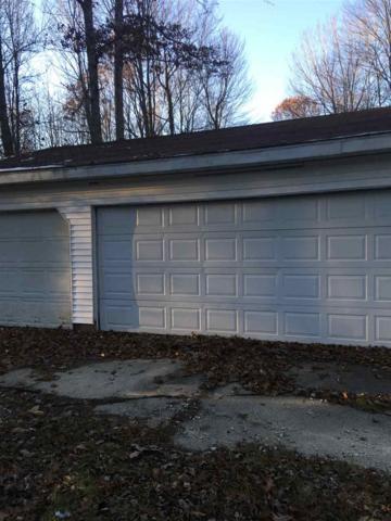 3848 W Chippewa River Rd, Shepherd, MI 48883 (MLS #31366557) :: Bricks Real Estate Experts