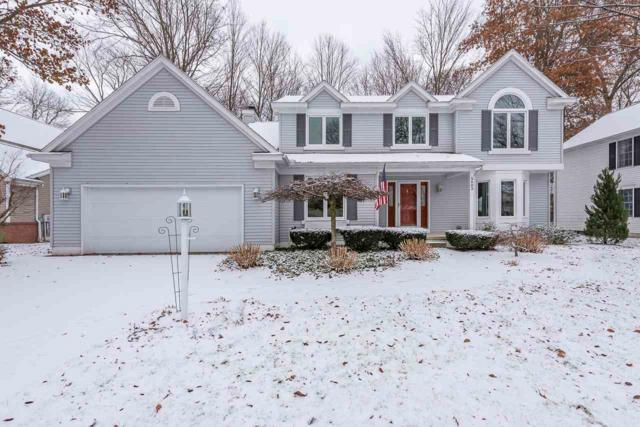 5003 Goldenwood Dr., Midland, MI 48640 (MLS #31366805) :: Bricks Real Estate Experts