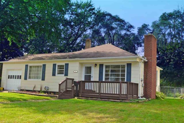1601 State St., Midland, MI 48640 (MLS #31366807) :: Bricks Real Estate Experts