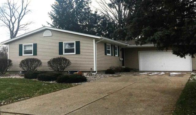 4407 Ottawa St., Midland, MI 48642 (MLS #31366885) :: Bricks Real Estate Experts